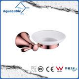 Rifinitura di Chorme dell'acciaio inossidabile dello zinco del piatto di sapone