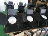 Luz de la película de la COB 200W del LED