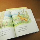Impression du livre d'enfants d'impression de livre de peinture de livre À couverture dure