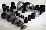 Rohrverschraubung Aus Stahllegierung Mit Hohem Druck