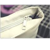 いちごの印刷のショッピング・バッグの余暇浜袋学生のショルダー・バッグの毎日の使用のハンドバッグの大きい容量のトートバック