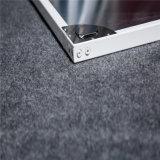 La plupart de panneau infra de chauffage intelligent de cristal de silicium avec les chaufferettes de panneau fixées au mur électriques de RoHS ISO9000 de la CE de GS