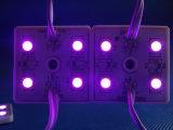 5054 4chips SMD LED Baugruppe für das Bekanntmachen