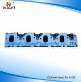 Testata di cilindro automatica dei pezzi di ricambio per Isuzu 4jg2 8-97086-338-2 8-97035-518-0