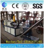 Überschüssiger Plastik-Belüftung-granulierende Maschine