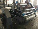 Machine ondulée de fabrication de papier de gifle simple