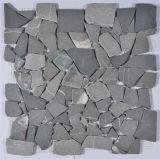Tegel van het Mozaïek van de Steen van de Decoratie van het hotel de Materiële