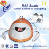 R8a dirigem a máquina bipolar da remoção do enrugamento do RF do uso