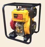"""2inch/2 """" pompa ad acqua del ghisa del motore diesel di 296ml 6HP"""