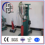 ABC de polvo seco extintor de llenado Máquina para Extintor
