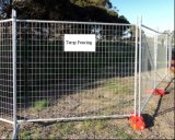 Clôture de jardin, clôture en chaîne Lien