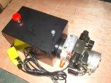 DC вольта 12V насос 6 кварт гидровлический, пакет источника питания пригонка 3200 Psi для подъема up/Down