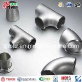 T dell'acciaio inossidabile con (300Series)