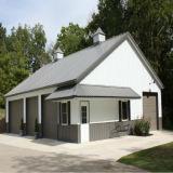 Entrepôt résidentiel de structure métallique (KXD-SSW1398)