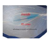 Мешок упаковки сплетенный PP для удобрения