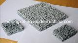Molten Metal Filtration를 위한 주물 Raw Material Sic Ceramic Foam Filter