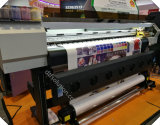 Impresora de tinta de inyección de tinta para el poliéster con Tinta de Sublimación