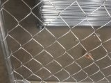 """6-х12"""" временной звено цепи Ограждения панели"""
