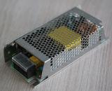 5V 4.5V 40A 200W는 실내 외면 발광 다이오드 표시 스크린 풀 컬러 소형 크기를 위한 LED 전력 공급을 체중을 줄인다