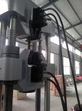 Barres d'armature de la plaque en acier Prix de l'équipement de test de traction