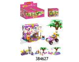 Игрушка строительного блока новизны пластичная воспитательная для детей (156679)