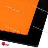 Цвет черный / Красный Бакелитового листа - 2