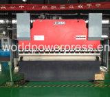 macchina piegatubi di CNC della lamiera sottile 63ton con la Tabella di 2.5m