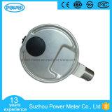 Calibre de pressão enchido do preço da alta qualidade líquido barato