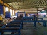 Fabricante completamente automático de China de la robusteza del corte del plasma de la viga de H