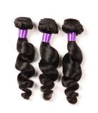 Trama dei capelli di Remy del Virgin, trama brasiliana dei capelli di Remy del Virgin