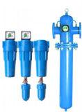 Sistema da purificação do ar das partículas da eficiência elevada