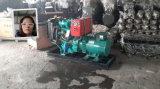 Conjunto de gerador a diesel, Zh2110D (15KW)