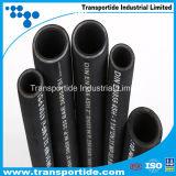 Mangueira de borracha hidráulico SAE 100R2A / EN 853 DIN 2SN