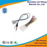De elektrische Uitrusting van de Draad van de Douane van de Hoogte van 1.5mm