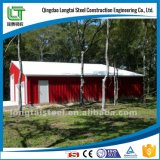 Strucutre 가벼운 강철 창고 (LT207)