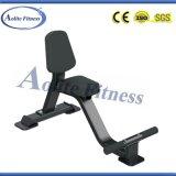 Melhor qualidade de equipamento de ginásio interior // Banco Utilitário Equipmen/Equipamentos de Ginástica Fitness