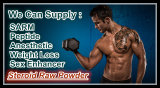 Steroid Ruwe Poeder van Bodybuilding Fluoxymesterons/Halotestin CAS: 76-43-7