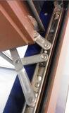 Het Openslaand raam van het aluminium met Klamboe (SY96)
