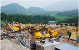 Завод 50-500t/H разумно конструкции каменный задавливая