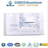カスタマイズされたCNCによって機械で造られるアルミニウム放出またはアルミニウム脱熱器