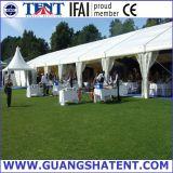 Tent van de Markttent van pvc van het aluminium de Openlucht