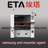 LED de Samsung Shooter Chip chip SMT Mounter SM482