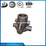 Peças inoxidáveis personalizadas do aço/as de bronze da precisão da carcaça com serviço do OEM