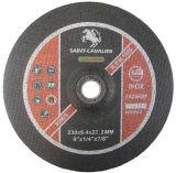 Абразивный шлифовальный круг для металла 230X6X22