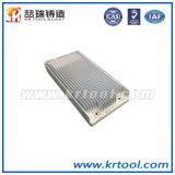 Der heiße Verkauf kundenspezifische LED Aluminium Druckguß für Kühlkörper
