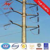 220kv鋼鉄によって電流を通される電力ポーランド人