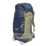 sports en plein air en nylon professionnels de 48L Ripstop augmentant le sac à dos de sac