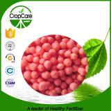 Urea el N46% Prilled de la fabricación granular
