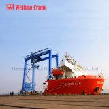 Contenedor de Rtg grúa de 50 toneladas para la venta con precios