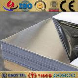Feuille molle/plaque d'acier inoxydable d'état de Roled ASTM 301 principaux froids